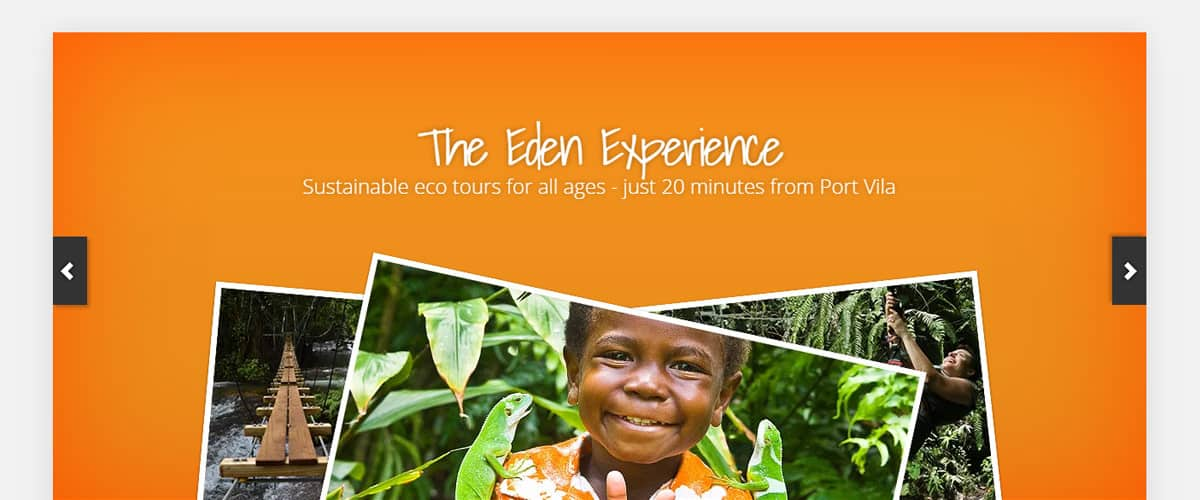 Eden Vanuatu